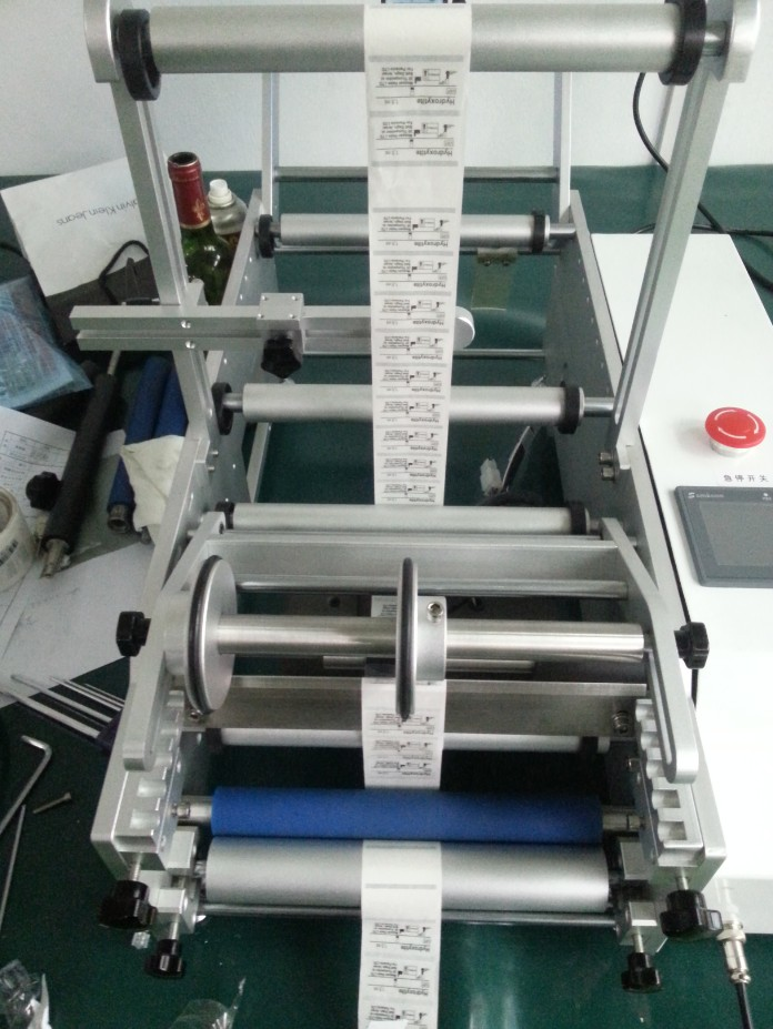 syringe labeling equipment for israeli.jpg
