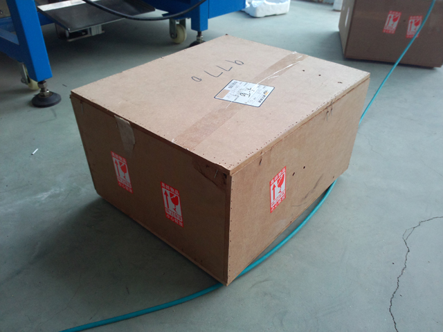 ready for shipping magnetic pump filling machine.jpg