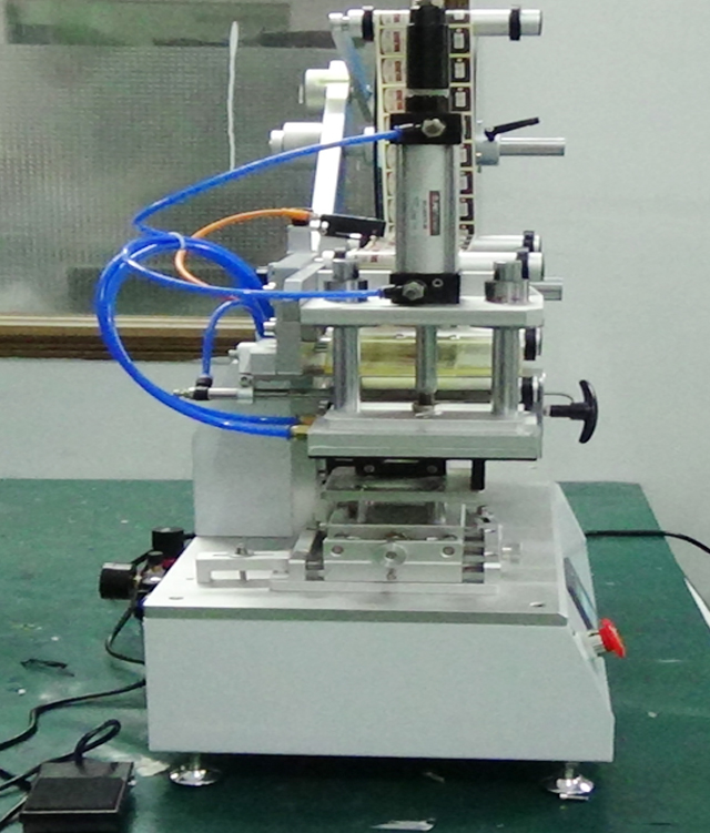 model YX-LM510 semi automatic labeling equipment.jpg