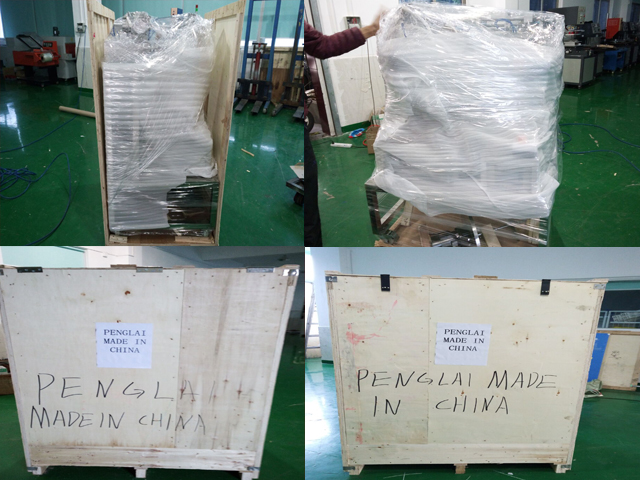 Wooden case packing for filling sealing model YX-009.jpg