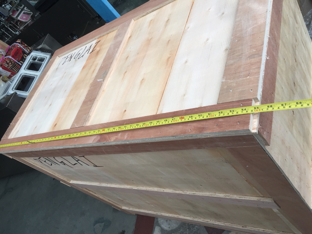 wooden case for filling machine shipping via air cost (8).JP