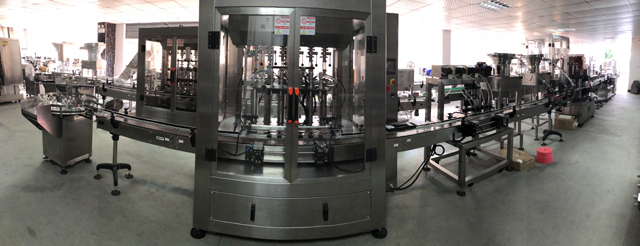overview of perfume filling line.JPG