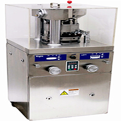 Rotary tablet press pill making machine tablets pressing equipment automatic pharmaceutical making machinery