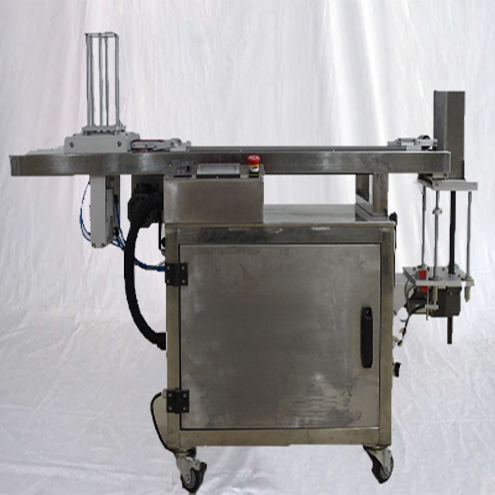 Paper cards delivery transfer feeding system conveyor belt end-to-end feeder paging equipment