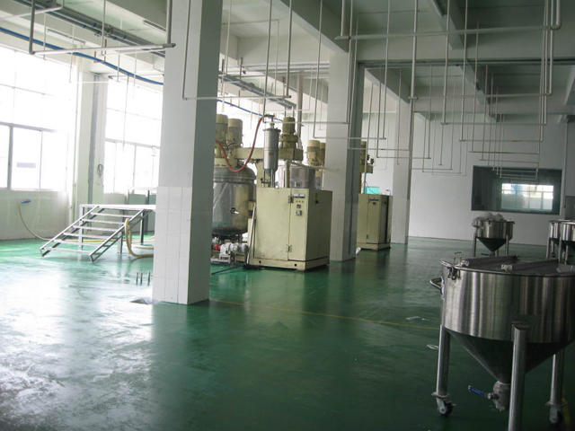 TOOTHPASTE making machine vacuum mixer in factory.jpg