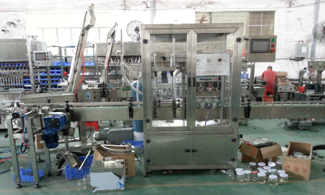 automatic vacuum capping model YX-160A.jpg