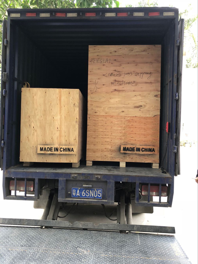 machine in truck for delivery in the port warehouse.jpg