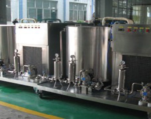 Perfume making production line perfume mixing filling capping overwrapping machinery