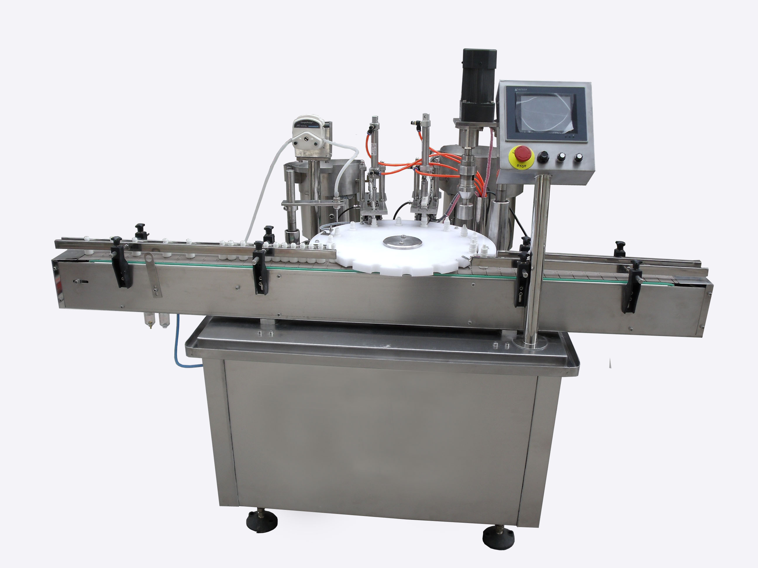 main body of filling capping E liquid.jpg