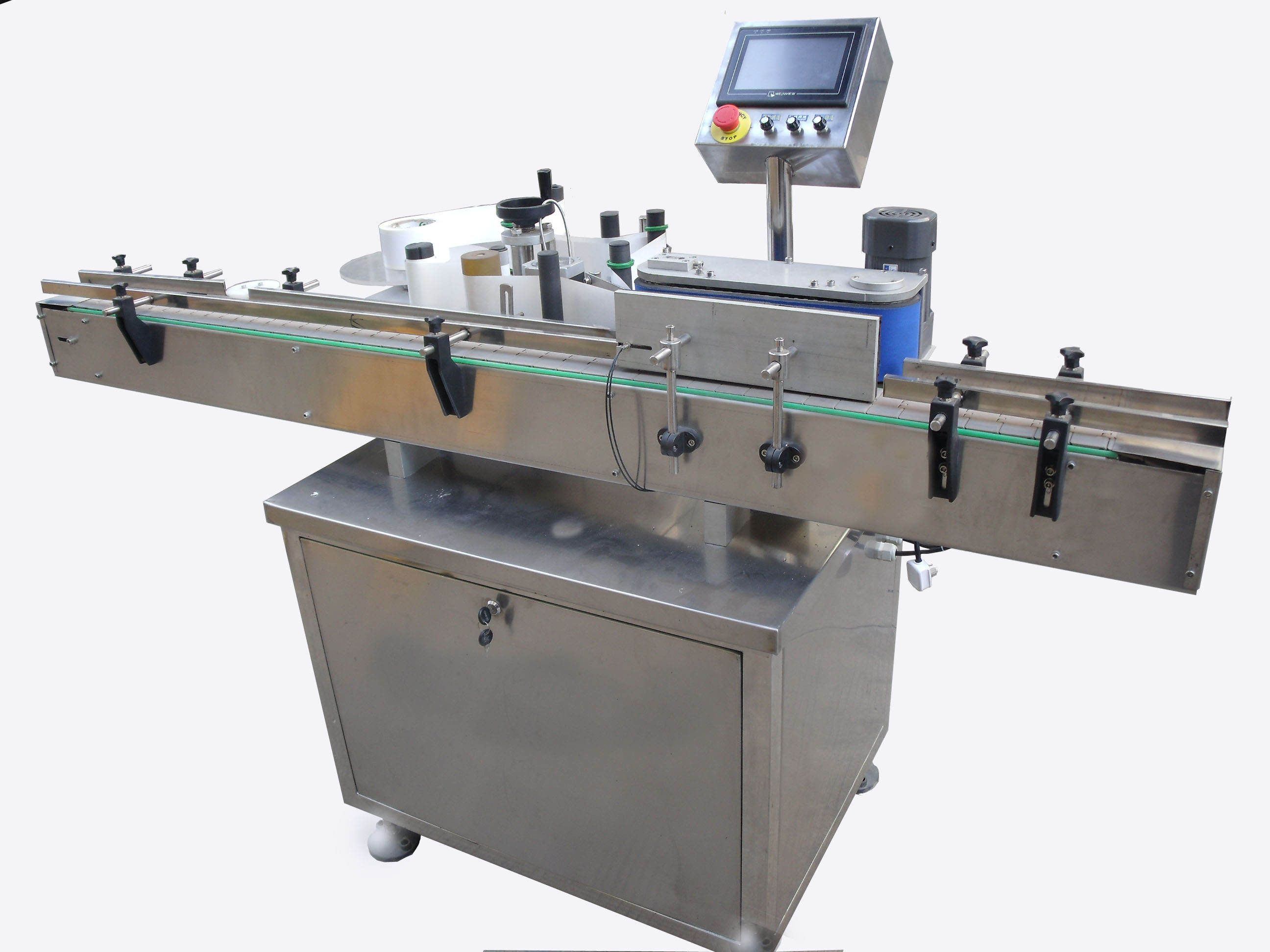 Non-sticker labeling machine automatic E liquid.jpg