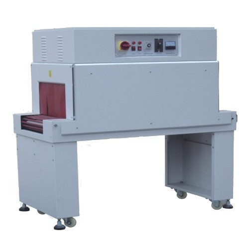 Heat shrinking wrapping machine for PE&POF film.jpg