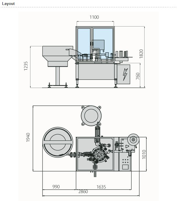 layout of filling closing machine.jpg