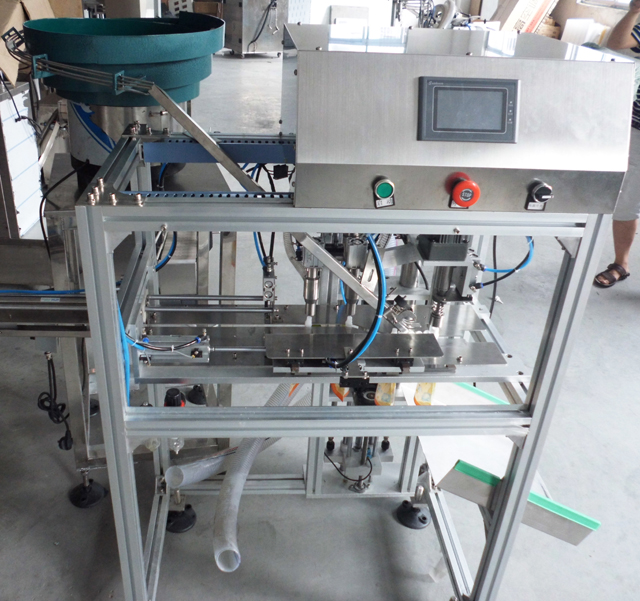 spout bags filler capper for stand up bags.jpg