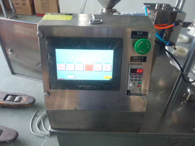 tubes filling ultrasound sealing equipment semi automatic.jp