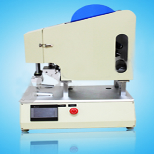 high precision labeling machines for hardware electronics plastic articles plane surface labeller equipment semi automatic custom labeling
