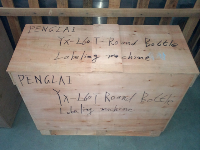 Labeling equipment in wooden case.jpg
