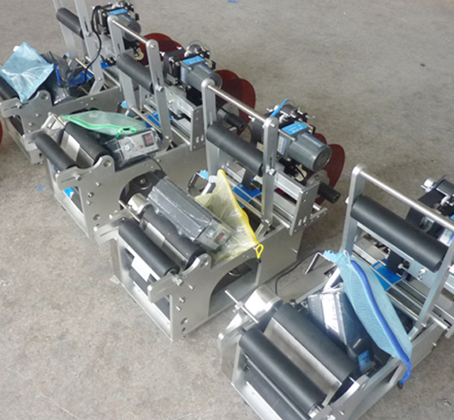 labeling machine with printer in factory.jpg
