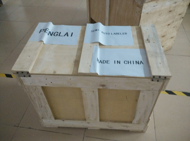 wooden case packing for tubes labeling machine (3).jpg