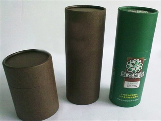 labeled bottles by the  paper carton pipe bottle hot melt gl