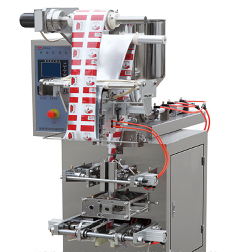 ketchup tomato sauce paste sachet bag packaging machinery vertica ffs paste packaging equipment