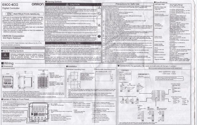 operation manue for Omron digital controller.jpg