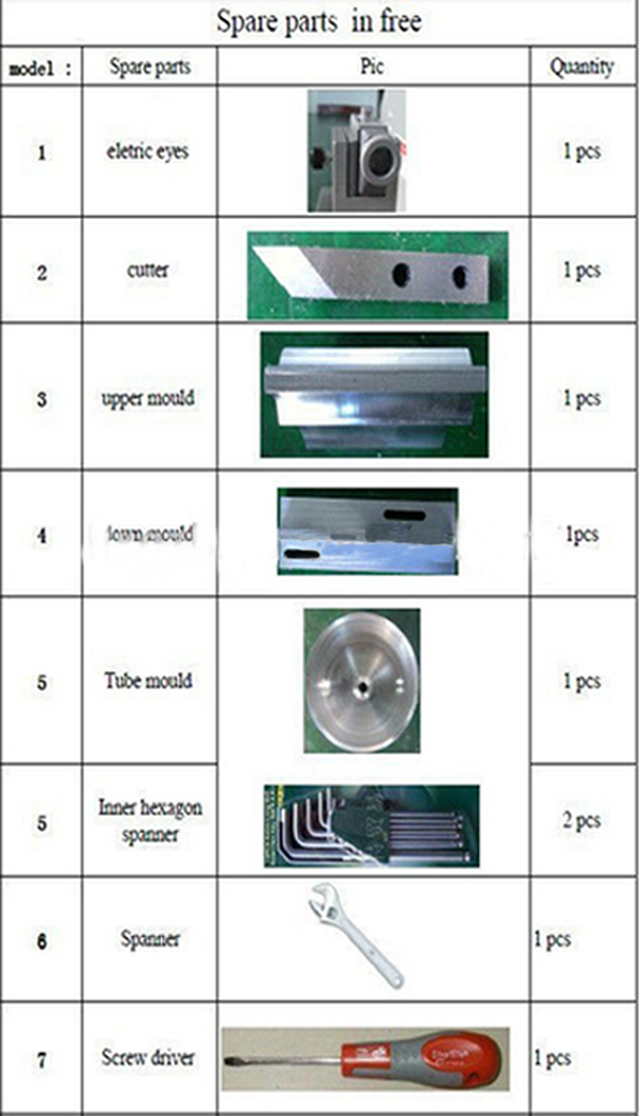 spare parts for ultrasonic sealing.jpg