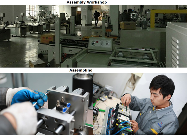 Assembly workshop for packing machine.jpg