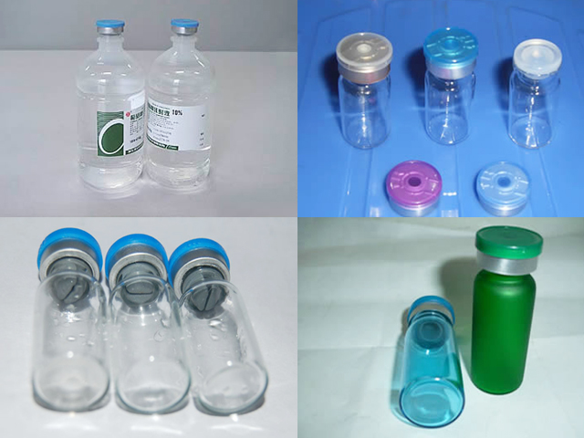 bottles crimped by machinery model YX-PC04.jpg