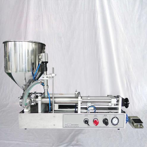 Small Semi Automatic Machines Shenzhen Penglai Industrial